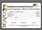 Certificado Ecafo 2
