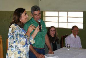 CM Patos de Minas promete cumprir a Regra da SSVP