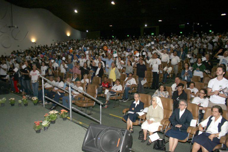 Festa de São Vicente de Paulo reúne 1,5 mil vicentinos no Distrito Federal.